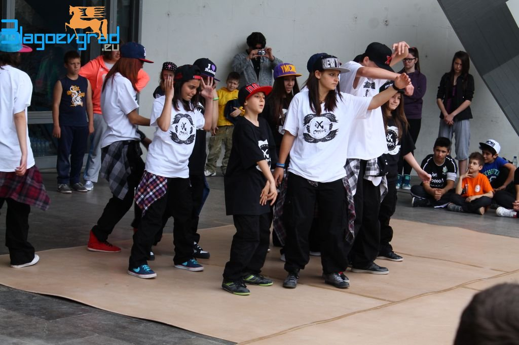 Hip HOP 2014_1