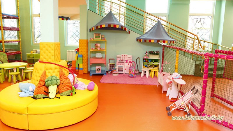 detski party center