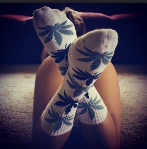 готини чорапки