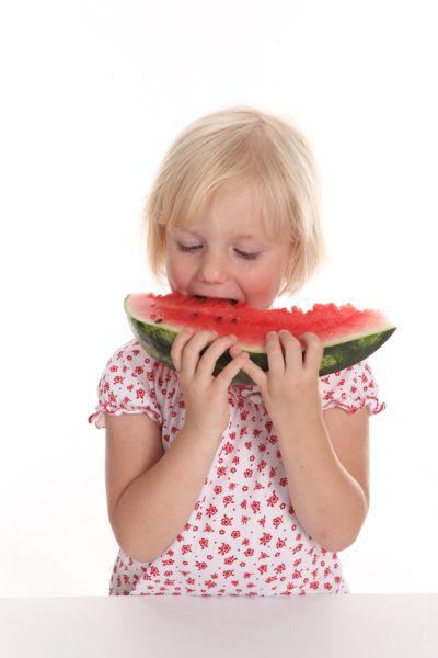 zdravoslovno hranene pri decata