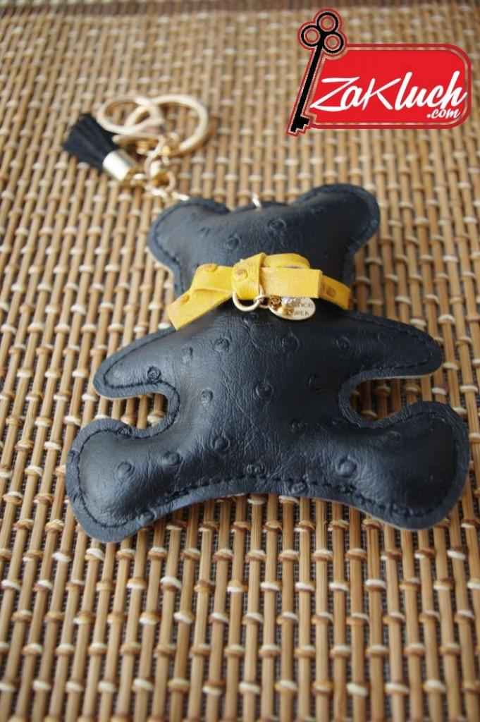 Handmade BEAR - KOJENO MECHE2grub33
