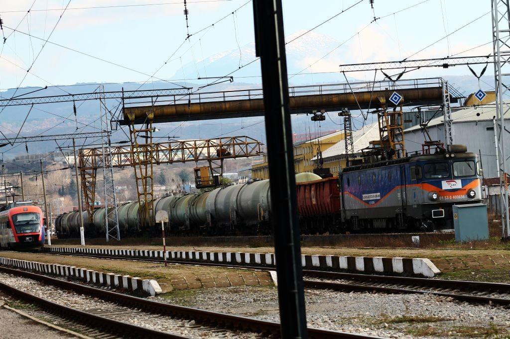 Vlakovi kompozicii