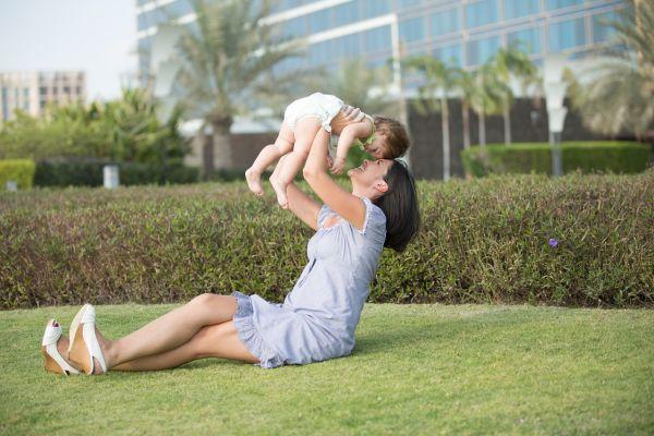 предизвикателството да си родител